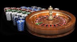 verschillende varianten van roulette