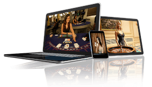 digitaal casinospel